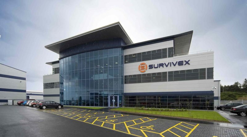 3T Energy Group acquires offshore training provider Survivex