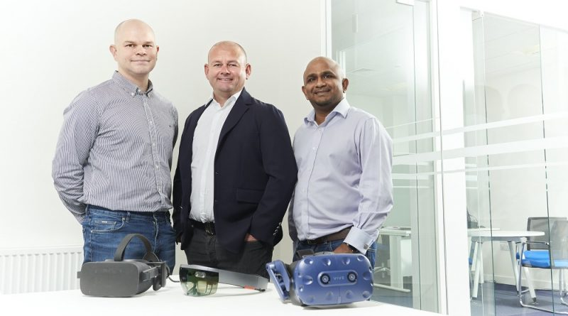 3T Energy Group acquires virtual reality and software specialist Neutron VR
