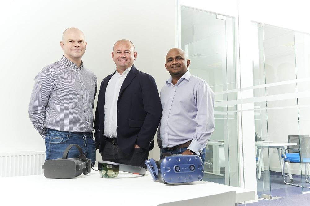 Neutron VR joins 3T Energy Group