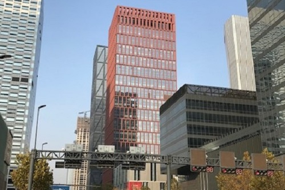 New China office opened by 3T Energy Group