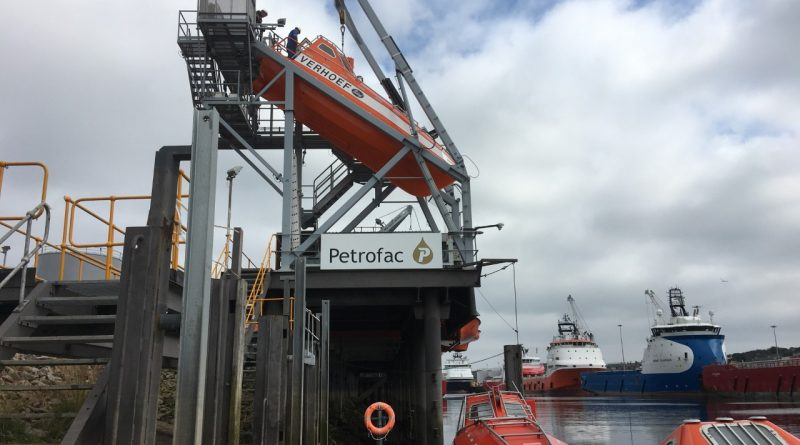 3t Energy Group purchases Petrofac's UK in-person training business