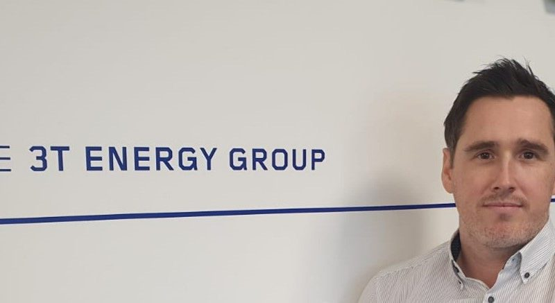 3t Energy Group appoints industry expert to lead new consultancy division