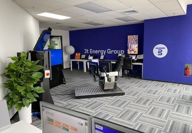 3t Energy Group expands its presence in China